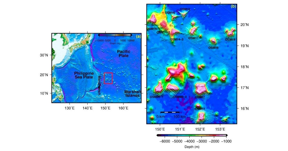 Korean Researchers Use Seabed Mapping Tech to Assess Ocean Mining Resources