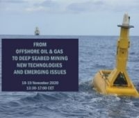 Offshore Oil & Gas to Deep Seabed Mining Workshop